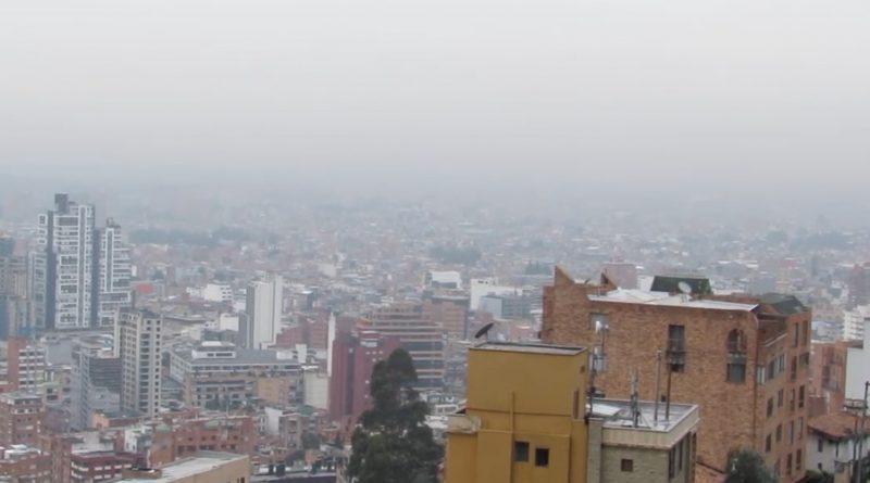 Crisis ambiental en Bogotá: una realidad permanente