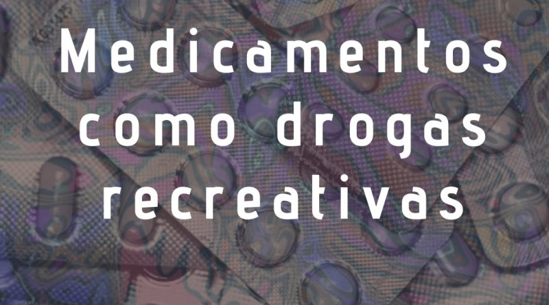 Podcast: Drogas emergentes (2)