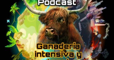 Podcast: Ganadería intensiva (2)